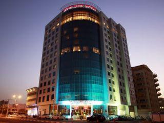Urlaub Doha im Plaza Inn Doha