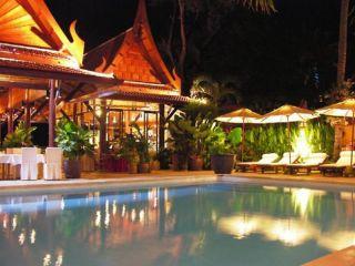 Urlaub Choeng Mon Beach im White House Beach Resort & Spa
