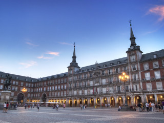 Urlaub Madrid im Ayre Gran Hotel Colón