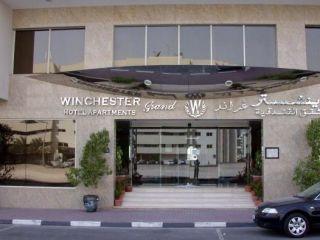 Winchester Grand Hotel Apartments In Dubai Gunstig Bei Weg De Buchen