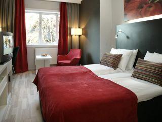Oslo im Thon Hotel Europa