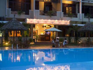 Urlaub Hoi An im Hoi An Historic Hotel