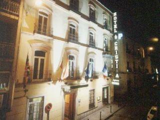 Granada im Reina Cristina