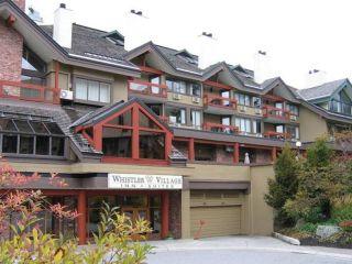 Urlaub Whistler im Whistler Village Inn & Suites