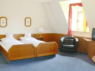 Würzburg im TOP Hotel Amberger