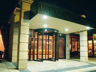 Urlaub Belfast im Park Avenue