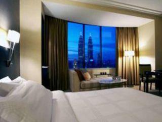 Kuala Lumpur im The Westin Kuala Lumpur