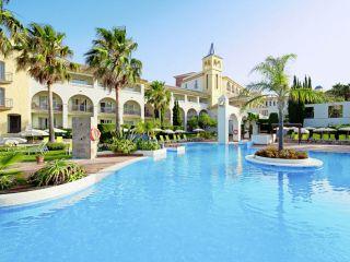 Urlaub Conil de la Frontera im Hotel Fuerte Conil Costa Luz