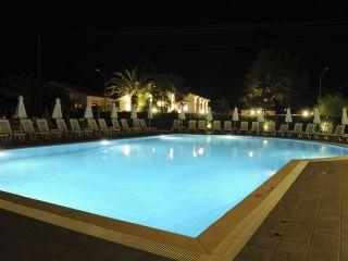 Urlaub Acharavi im Matoula Apartments