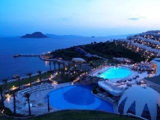 Urlaub Turgutreis im Yasmin Bodrum Resort