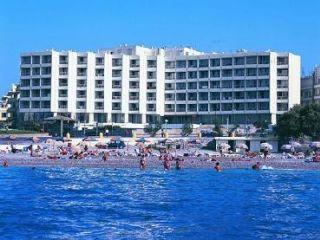 Urlaub Rhodos-Stadt im Blue Sky City Beach Hotel