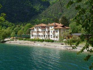 Urlaub Pieve di Ledro im Hotel Lido Ledro