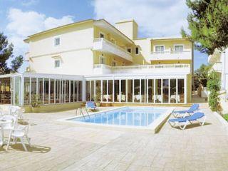 Urlaub Colònia de Sant Jordi im Bluewater Hotel