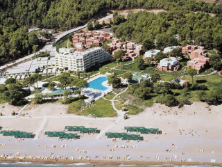 Urlaub Tekirova im Euphoria Tekirova Hotel