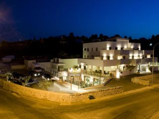 Urlaub Alberobello im His Majesty Hotel