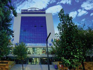 Granada im abba Granada Hotel