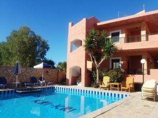 Urlaub Gournes im Kri-Kri Village Holiday Apartments