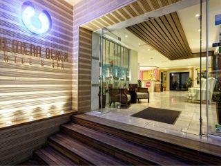 Urlaub Chersonissos im Palmera Beach Hotel & Spa by COOEE