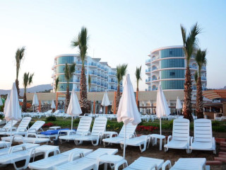 Urlaub Özdere im Notion Kesre Beach Hotel & Spa