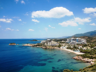 Urlaub Özdere im Aria Claros Beach & Spa Resort