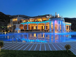 Malia im Royal Heights Resort & Spa