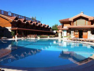 Urlaub Dalyan im BC Spa Hotel