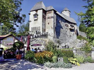 Reith im Alpbachtal im Hotel Schloss Matzen