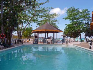 Urlaub Negril im Merril's Beach Resort II