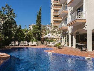 Urlaub Calella de la Costa im Hotel Les Palmeres