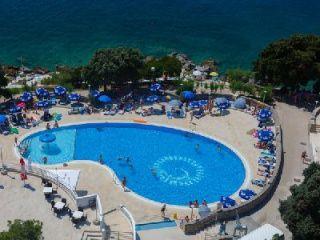 Urlaub Krk im Dražica Hotel