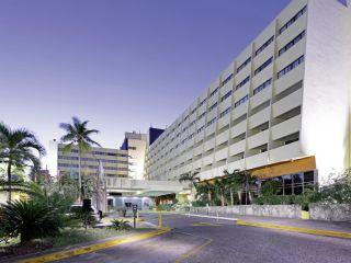 Urlaub Santo Domingo im Dominican Fiesta Hotel & Casino