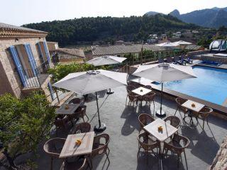 Urlaub Bunyola im Es Corte Vell Inland Hotel