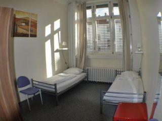 Berlin im All In Hostel
