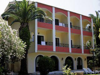 Urlaub Liapades im Liapades Beach Hotel