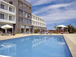Urlaub Capelas, Sao Miguel im Hotel Vale do Navio