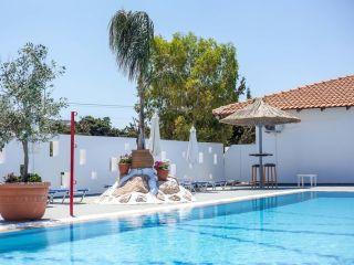 Urlaub Faliraki im Tinas Plus Hotel