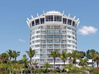 St. Pete Beach im Grand Plaza Beachfront Resort