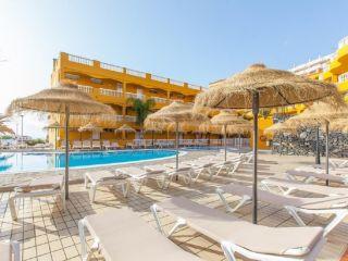 Urlaub Puerto de Santiago im El Marqués Palace by Intercorp Hotel Group