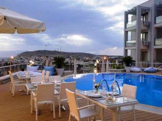 Urlaub Çesme im Kondo Suites & Residence