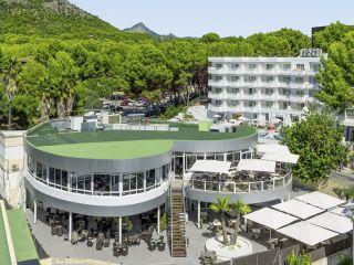 Urlaub Paguera im allsun Hotel Paguera Park