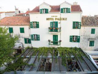 Trogir im Heritage Hotel Pasike