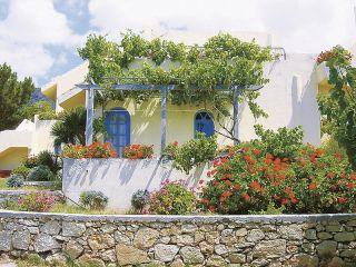 Urlaub Ierapetra im Aroma Creta Hotel Apartments & Spa