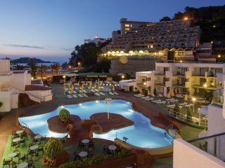 Urlaub Puerto de San Miguel im Siau Ibiza Hotel