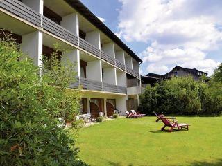 Warmensteinach im WAGNERS Hotel + Restaurant im Fichtelgebirge