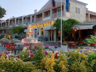 Urlaub Gouvia im Molfetta Beach Hotel