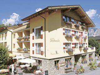 Reith im Alpbachtal im Stockerwirt