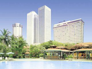 Urlaub Colombo im Hilton Colombo