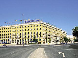 Urlaub Sevilla im Exe Sevilla Macarena