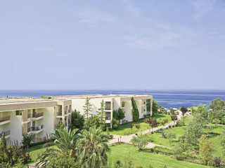 Urlaub Nea Potidea im Pomegranate Wellness Spa Hotel