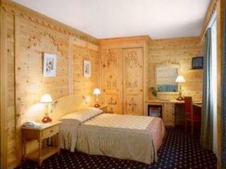 Urlaub Genf im Hôtel Edelweiss